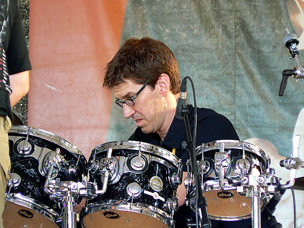 chad wackerman trio 1